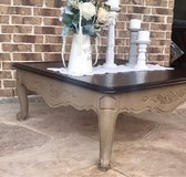 French Provincial Coffee Table in Baytown, Texas