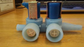 WV-1 Washer Inlet Valve Replacement fits many models of Whrilpool in Converse, Texas