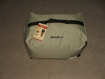 Mummy Sleeping Bag Adult size / Carry case by Eddie Bauer ~Like New~ in Aurora, Illinois