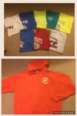 Men's Size Large T Shirt Lot with Hoodie in bookoo, US