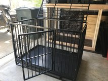 Dog Kennel / Large, Heavy Duty in Columbia, South Carolina