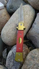 Duck Spring Assist Pocket Knife - New in Box in Converse, Texas