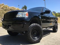 Ford F150 Lifted * Blacked Out in Camp Pendleton, California
