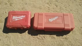 Milwaukee Tool Cases in 29 Palms, California