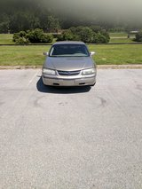 2003 Chevy Impala 175000 in Bolling AFB, DC