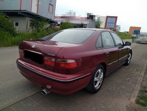 Honda Accord 1.8I LS  Automatic 1Owner 69.000Miles German Spec. in Ramstein, Germany