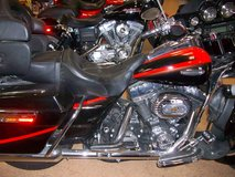 2007 CVO FLHTCUSE2 in 29 Palms, California