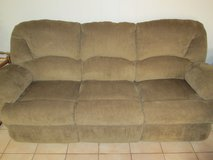 Recliner Couch in Alamogordo, New Mexico