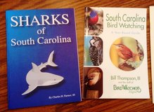 South Carolina Bird Guide in Beaufort, South Carolina