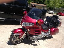2003 Honda goldwing in Jacksonville, Florida