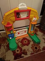 Fisher Price / Laugh & Learning Farm in Fort Campbell, Kentucky