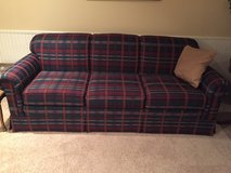 Couch with a matching loveseat in Lockport, Illinois