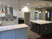 Full Home Service Remodeling Company in Conroe, Texas