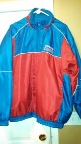 Cubs- reversable jacket 2x in Naperville, Illinois