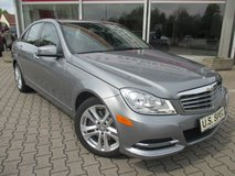 '13 Mercedes-Benz C300 Luxury 4MATIC in Ramstein, Germany