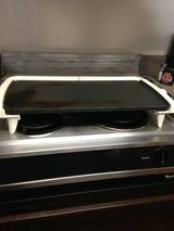 Presto Cool-Touch Electric Griddle in Roseville, California