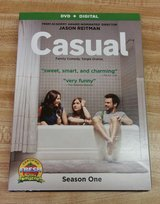 CASUAL Season 1 DVD + Digital in Columbus, Georgia