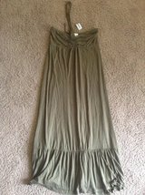 NEW Women's Old Navy Maxi Dress Strapless in Okinawa, Japan