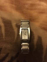 Gucci Watch (Silver) REDUCED!!! in Wiesbaden, GE