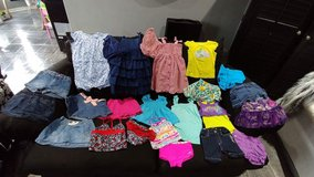 18m Summer Girls Clothes Lot 18 Months in Fort Campbell, Kentucky