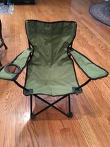 child folding chair in Naperville, Illinois