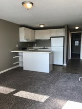 DOWNTOWN Clarksville 1 Bed 1 Bath Apartment!! in Fort Campbell, Kentucky