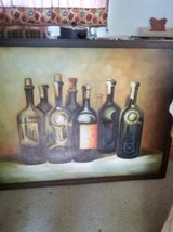 Huge Beautiful Oil Painting in Las Cruces, New Mexico