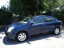2007 Nissan Sentra in Warner Robins, Georgia