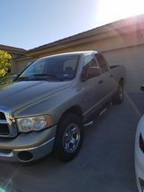 2005 Dodge Ram 1500 in Fort Bliss, Texas