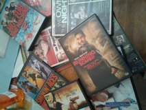 Variety of DVD' s Comedy, Thriller, Horror in Macon, Georgia