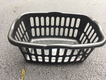 laundry basket in Glendale Heights, Illinois