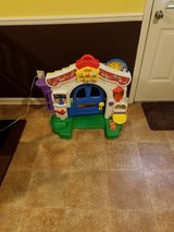 Fisher Price house activity center! in Warner Robins, Georgia