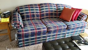 Couch in DeKalb, Illinois