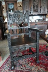 new treasures at Angel Antiques in Ramstein, Germany