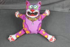 Hissy Cat Dog Toy in Kingwood, Texas