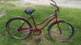 Vintage huffy Santa Fe II bike in Kingwood, Texas