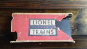 Vintage Lionel bridge # 214 US Steel in Cleveland, Texas