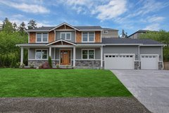OPEN HOUSE - Spacious New Home on just shy .25 acre w/3 car garage! in Fort Lewis, Washington