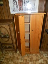 Wood Cabinet in Brookfield, Wisconsin