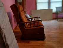 Reclining chair in Kankakee, Illinois