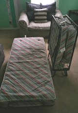 Camping Beds /Foldable Guest Beds in Lockport, Illinois