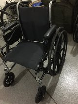 Invacare Wheelchair & Foot Rests in Glendale Heights, Illinois