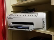 HP Photosmart C5180 All-in-one printer in Kankakee, Illinois