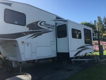*REMODELED* Keystone Cougar 5th Wheel in San Diego, California