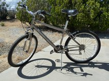 Diamondback Wildwood Classic 21 Speed Unisex Bicycle in Yucca Valley, California
