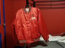 Universal Chicago Bulls jackets in Kankakee, Illinois
