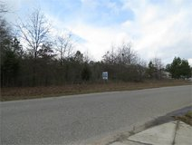 commercial 1 acre Lot 7455 Cochran St by Macon Airport in Warner Robins, Georgia