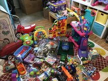 Yard Sale! 5/20 8 AM to Noon in Bolling AFB, DC
