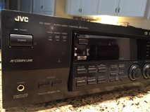 : ) JVC AUDIO RECEIVER >>> Very Nice!!! in Lockport, Illinois