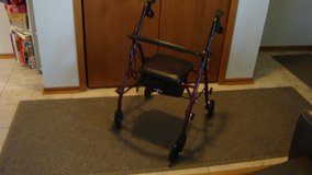 Rollator in New Lenox, Illinois